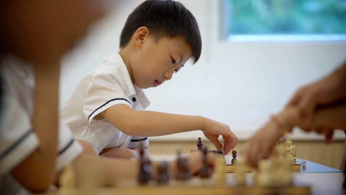 Extra-Curricular Activities at Wycombe Abbey School Hong Kong are More Than Just Fun!