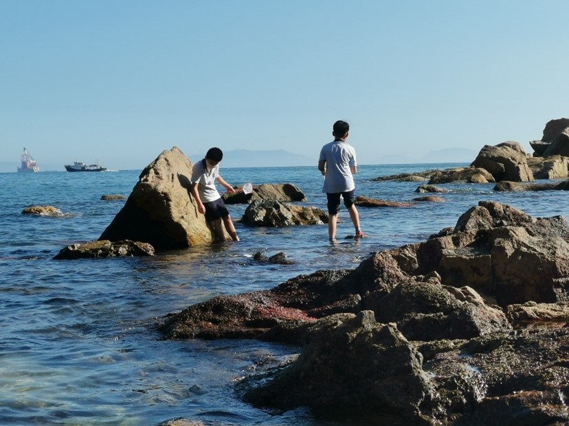 A Journey Through Time – Year 5 and 6 Trip to Cheung Chau